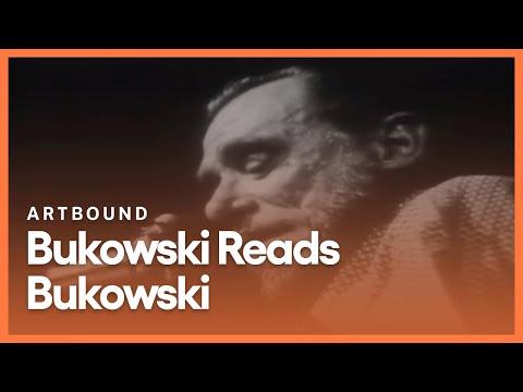 Artbound Episode: Bukowski Reads Bukowski