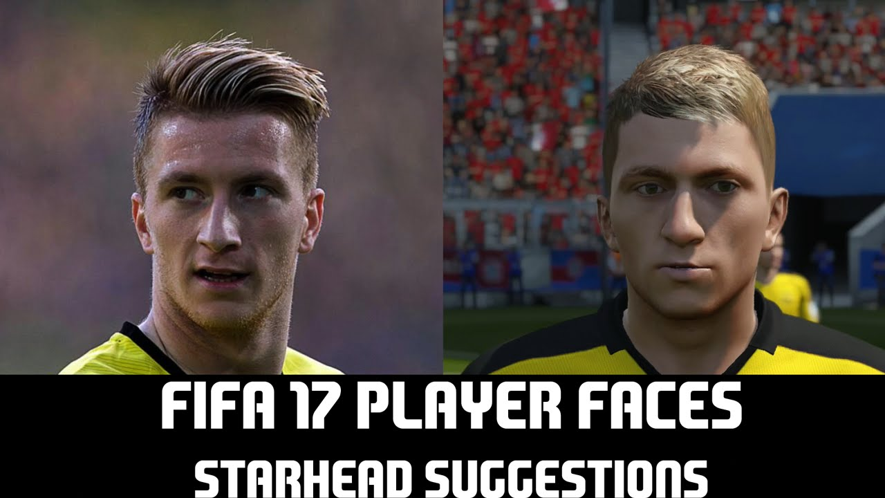Fifa starhead list invisible foot fifa 2018