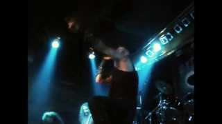 Primordial - The Antichrist (Slayer Cover) live 2005