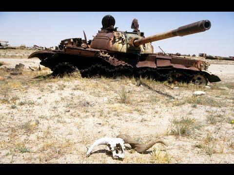 Leiser Tod im Irak