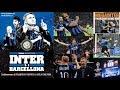 Inter-Barcellona 3-1 - Tutta la radiocronaca di Francesco Repice & Giulio Delfino (Radio Rai)