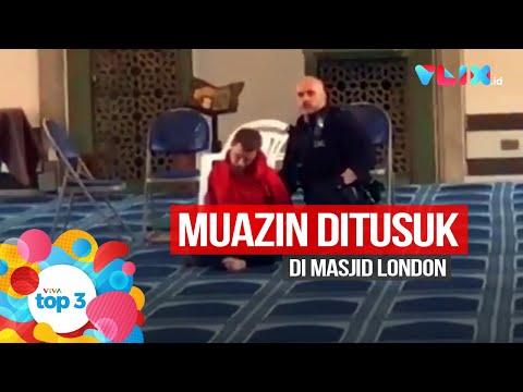 VIVA Top3: Muazin