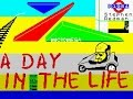 ZX Spectrum Longplay [001] A Day In The Life