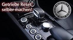 Mercedes Automatikgetriebe Reset selber machen? Funktioniert es???