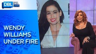 Did Wendy Williams Joke About Drew Carey's Ex-Fiancee's Death?
