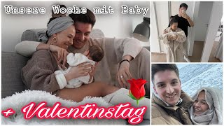 Funny XXL VLOG! Alltag, Valentinstag, uvm. - GETTING READY WITH US... Pérez Family!