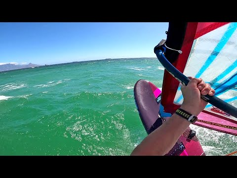 Cape Town Slalom Sessions 2020 | Andy Laufer