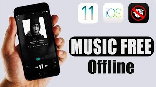 Best App To Download Music FREE Offline iOS 12 / 11 / 10 / 9 NO Jailbreak iPhone iPad iPod