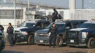 "Drogenboss ""El Chapo"": Mexikanische Polizei sucht den Staatsfeind Nr. 1"