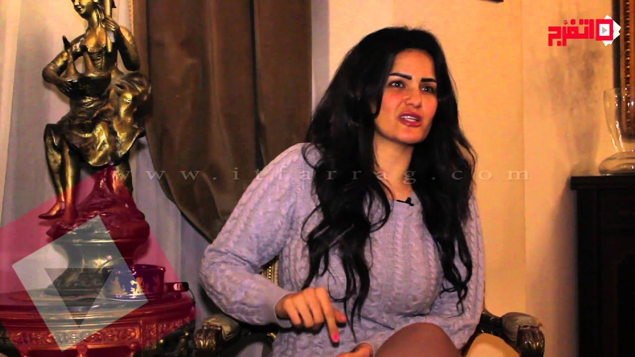 """لـِ""""نشرها الفجور والفسق وإثارة الشباب"""".. استدعاء سما المصري للتحقيق وقد تسجن 3 سنوات"""