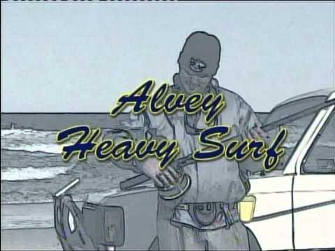 Alvey DVD 3