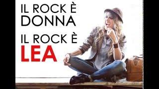 LEA - SENZA ESTATE  Anteprima videoclip