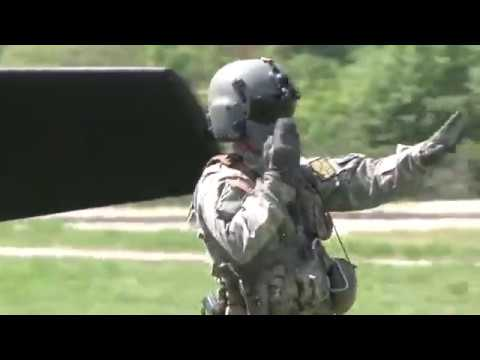 DFN:Training for a Disaster Iowa National Guard Partners with Kosovo Security Force,KOSOVO, 05.07.18