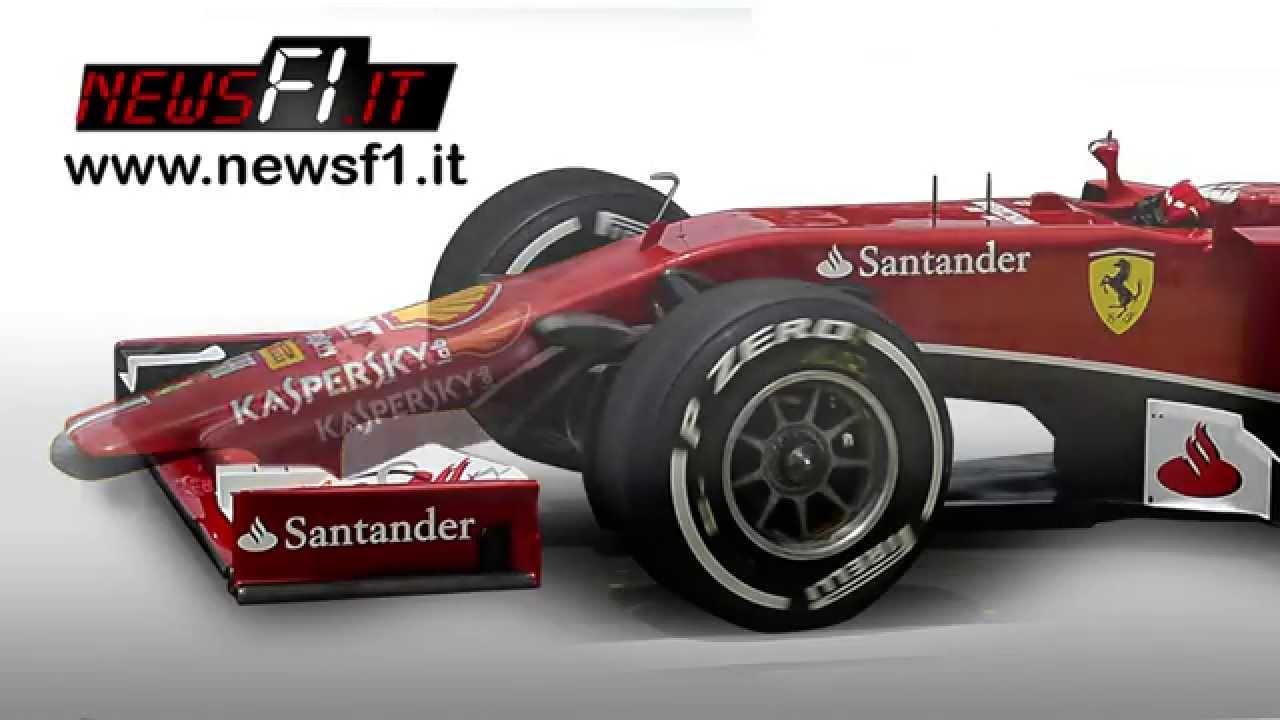 Formula 1 2015 Nose Ferrari 2015 Youtube