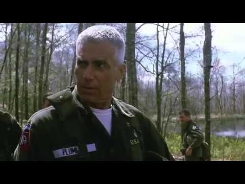 Sergeant Major Plumley   We Were Soldiers