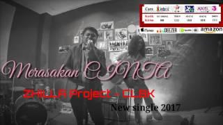CLBK - Zhilla Project (official video lirik) New single 2017