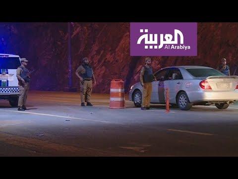 الأمن السعودي يؤمن مداخل المدينة المنورة بدوريات أمن الطريق لتسهيل حركة المرور  - نشر قبل 5 ساعة