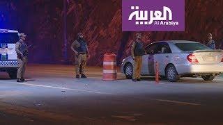 الأمن السعودي يؤمن مداخل المدينة المنورة بدوريات أمن الطريق لتسهيل حركة المرور