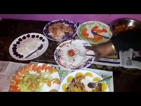 Food Provided to Guest in Meghalaya & Assam Tour | Heena Tours