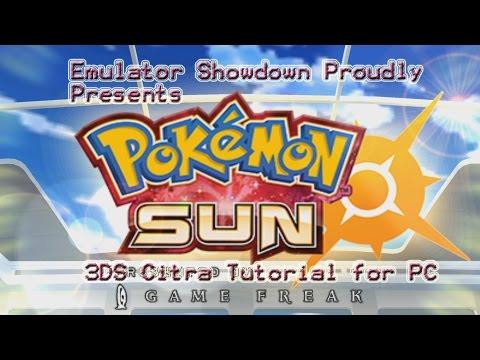 emulator 3ds full version