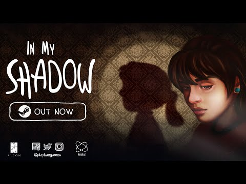 In My Shadow   PC Launch Trailer