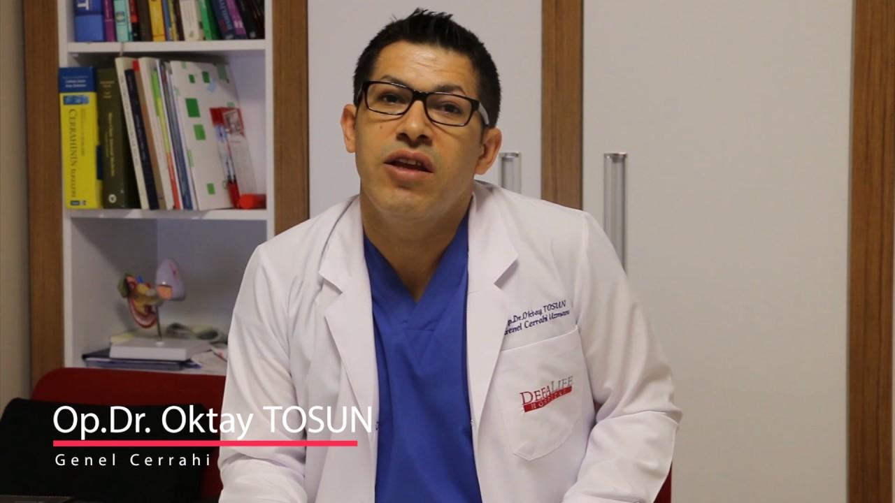 Genel Cerrahi Nedir Genel Cerrah Neye Bakıyor Genel Cerrahi Hastalıkları