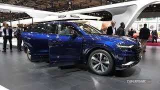 Le nouvel Audi Q8 en direct du Mondial de l'auto