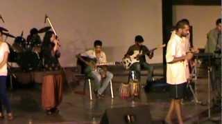 ye hasin vadiyan -Musical Extravaganza 2012-IIT KANPUR