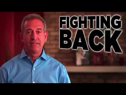 Russ Feingold Is Back & He's Had Enough Of Senate As Usual