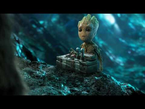 Soundtrack Guardians of the Galaxy Vol. 2 (Theme Song) - Trailer Music Guardians of the Galaxy 2