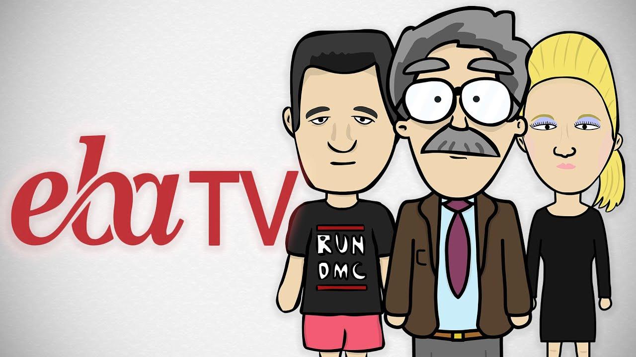 Eba TV | Özcan Show