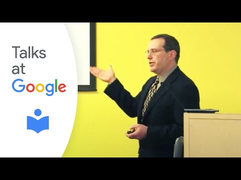 """Larry Downes: """"The Laws of Disruption"""" 