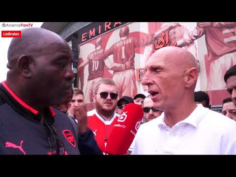Its The First Time I'm Excited About The New Season In 3 Years! (Lee Judges) | Arsenal 4-1 West Ham