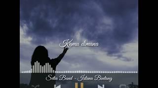 Gambar cover Istana Bintang - Setia Band Cocok buat Story WA dan Instagram