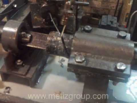 изготовление сетки Рабица из проволоки диам. 2,5мм высотой 1,8м в г.Кольчугино. 1 часть