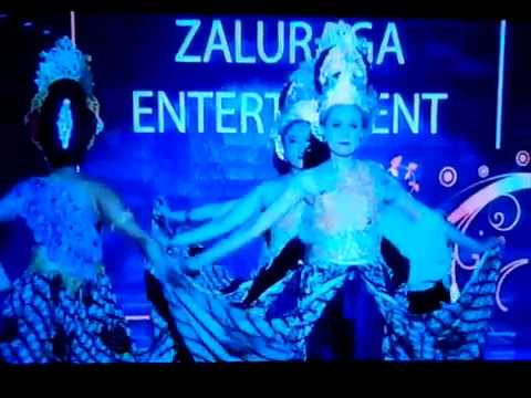 Bandung The Wedding Concert Show ZaluRaga Entertainment 30-04-2017 With Klik WO