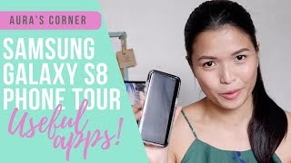 Showing you my favorite android apps and how I organize them in my ...