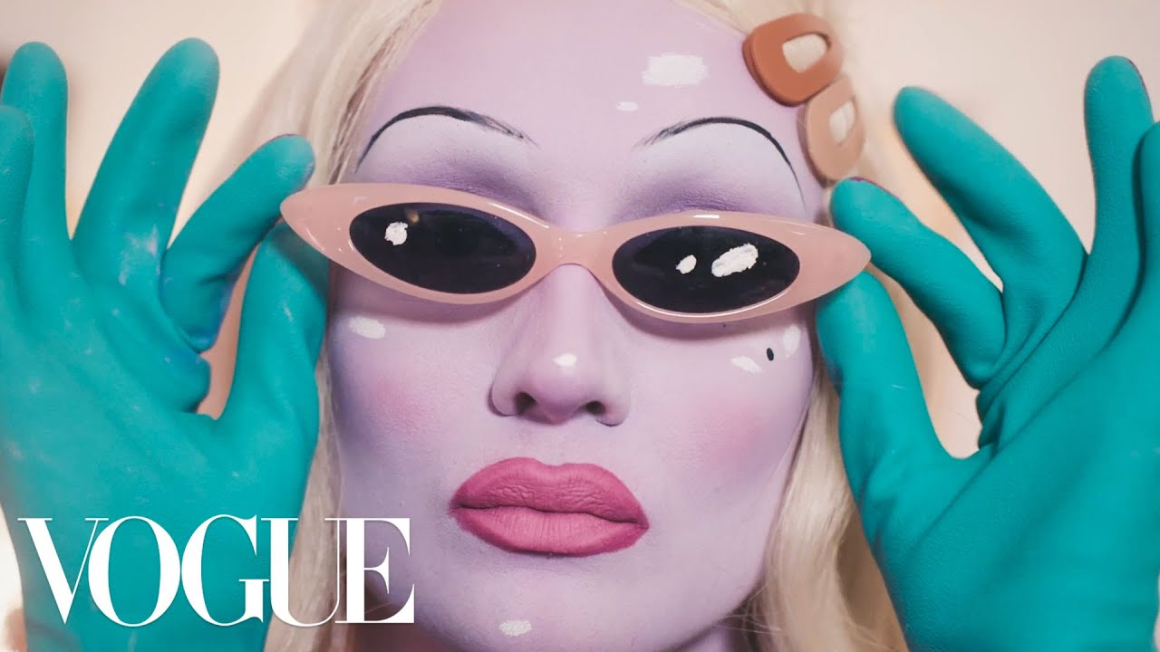 Inside Juno Birch's Extreme Beauty Routine | Vogue