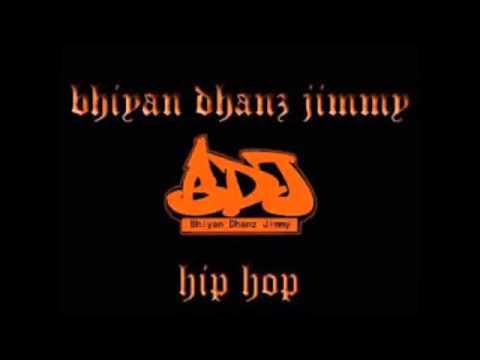 bdj hip hop bahagia dengan mu ft kiki mvud akustik