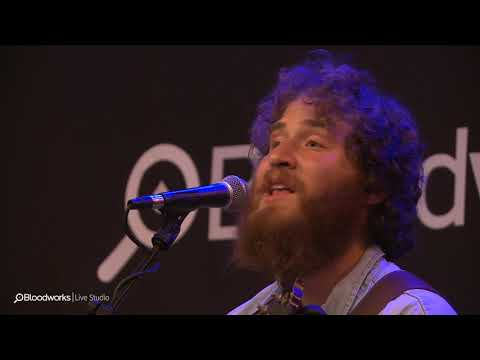 Mike Posner - Stuck in the Middle (LIVE 95.5)