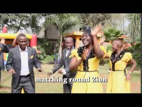 Angaza Singers–Juu Mbinguni - YouTube