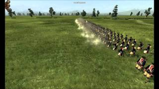 The War For Freedom- Empire total war