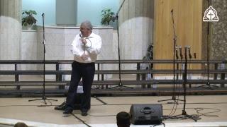 Biserica Baptista Sfanta Treime Deva - LIVE