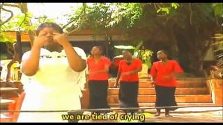 RUMBIE-UYA MWEYA MUTSVENE VIDEO (2009)