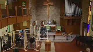 Sunday, November 15, 2020 ~ Contemporary Worship