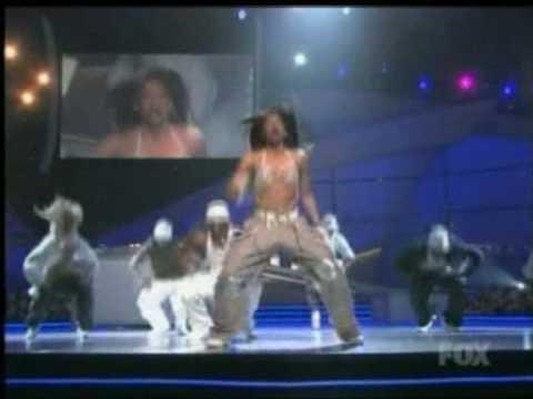 Ciara - Get Up Live