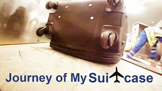 Video Spy Camera in the Suitcase at the Airport download MP3, 3GP, MP4, WEBM, AVI, FLV Juni 2018