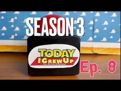 Download TodayIGrewUP FAN SHOW Season 3 Ep. 8