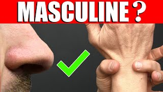 HOW MASCULINE ARE YOU? (10 Siġns You're MORE Manly Than You Think)