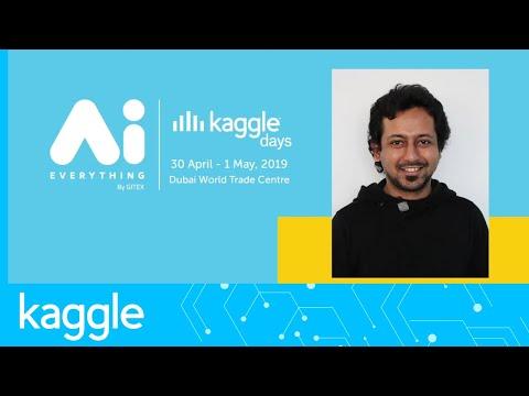 Approaching (almost) Any Machine Learning Problem   By Abhishek Thakur   Kaggle Days Dubai   Kaggle